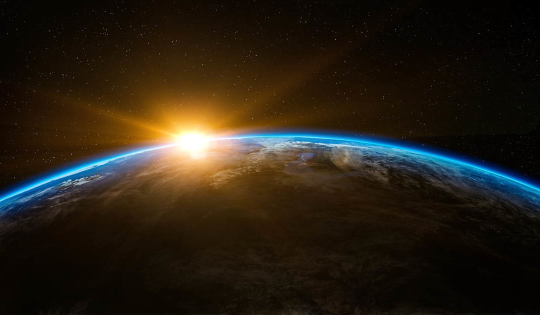 1 in 4 Americans Suffer from Geocentrism