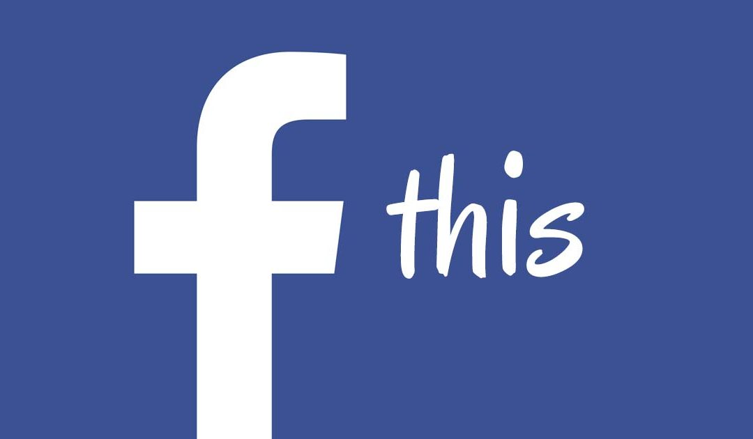 7 Reasons Why You Should Delete Your Facebook TODAY