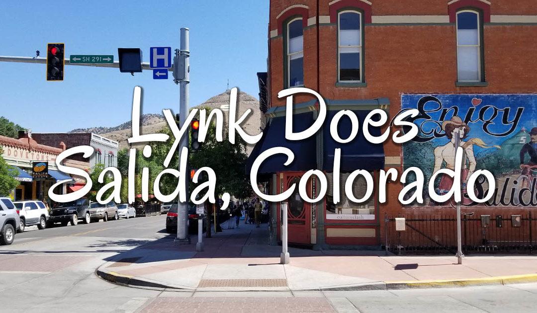 Lynk Does Salida, Colorado